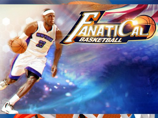 Juega Fanatical Basketball juego