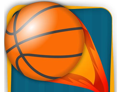 Juega Basket Dunk Fall 3D juego