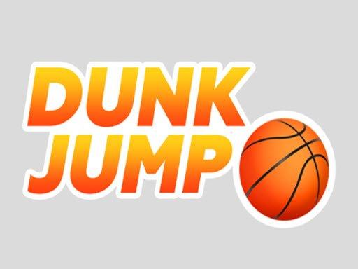 Juega Dunk Jump Basket juego