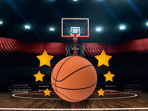 Juega Basket King juego