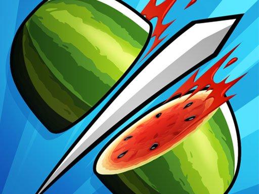 Juega Fruit Master Cutting juego