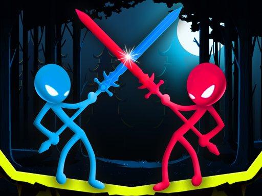 Juega Stick Duel : Medieval Wars juego