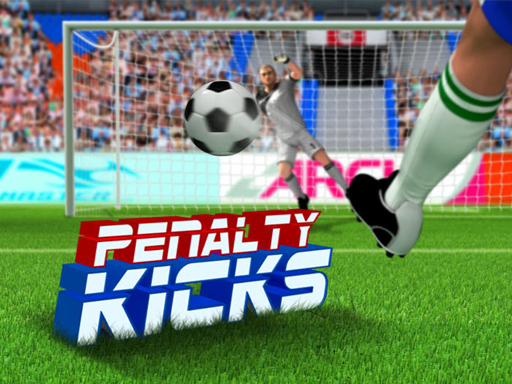 Juega Penalty Kicks juego