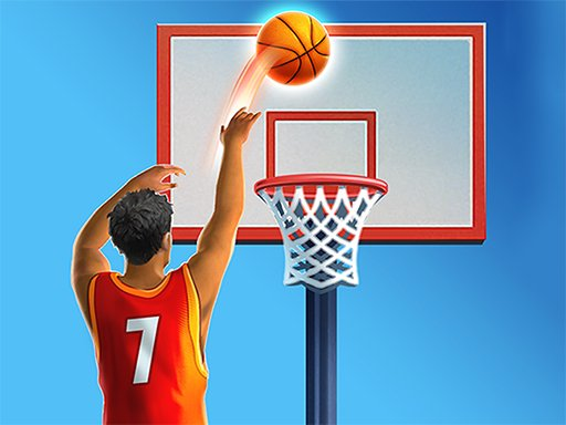 Juega Basketball Tournament 3D juego