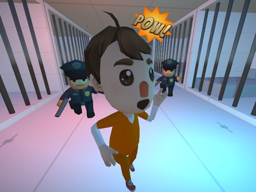 Juega Prison Escape Plan juego