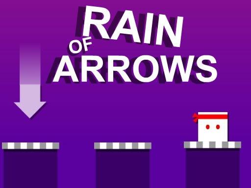 Juega Rain Of Arrows juego