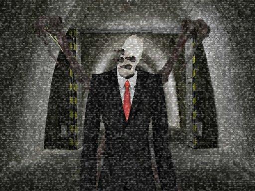 Juega Slenderman Must Die: Underground Bunker 2021 juego