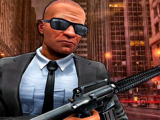 Juega Gangster Story: Underworld Criminal Empire Mafia juego
