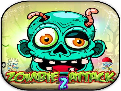 Juega Zombie Attack 2 juego