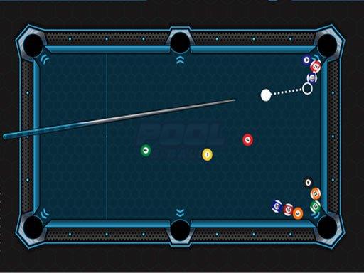 Juega Pool 8 Ball juego
