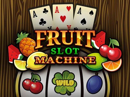Juega Fruit Slot Machine juego