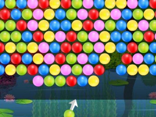 Juega Bubble Shooter Infinite juego