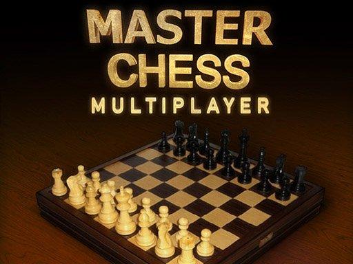 Juega Master Chess Multiplayer juego