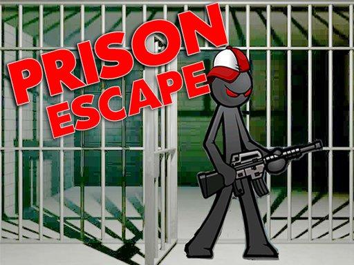 Juega Prison Escape juego
