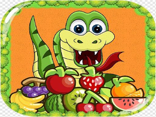Juega Snake And Fruit juego