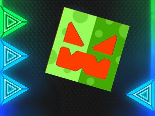 Juega Geometry Road juego