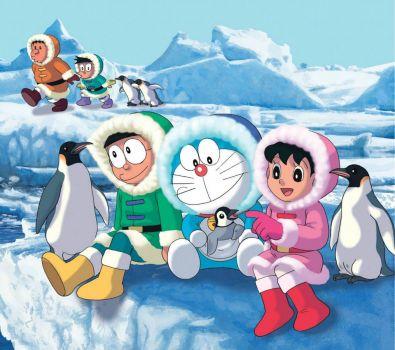 Play Doraemon Jigsaw Puzzle Game