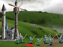 Juega Epic War 2 juego