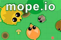 Juega Mope.io juego