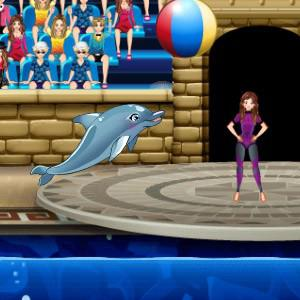 Juega My Dolphin Show 6 juego