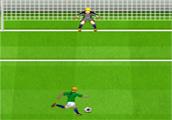 Juega Penalty Shootout 2 juego