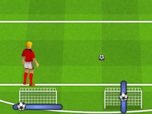 Juega Penalty Shootout Euro Cup juego