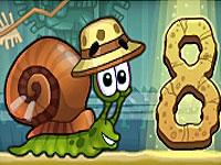 Juega Snail Bob 8: Island Story juego