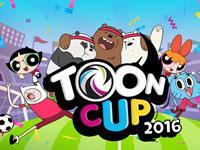 Juega Toon Cup 2016 juego