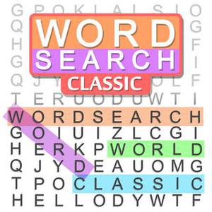 Juega Word Search Classic juego