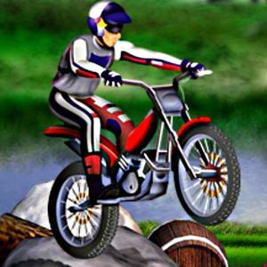 Juega Bike Mania 2 juego