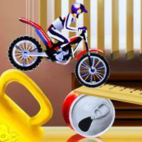 Juega Bike Mania 4 Micro Office juego