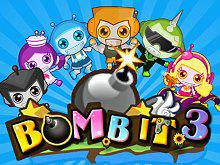 Juega Bomb It 3 juego