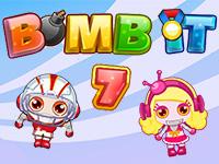 Juega Bomb It 7 juego