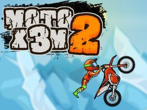 Juega Moto X3M 2 juego