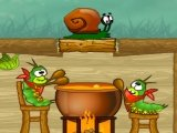 Juega Snail Bob 2 (Caracol Bob 2) juego