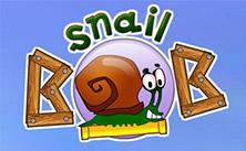 Juega Snail Bob (Caracol Bob) juego