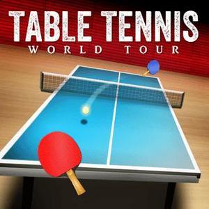 Juega Table Tennis World Tour juego