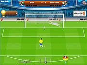 Juega World Cup Penalty 2018 juego