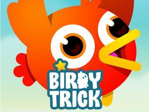 Juega Birdy Trick juego