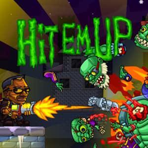 Juega Hit Em Up juego