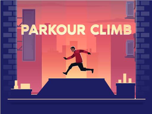 Juega Parkour Climb juego