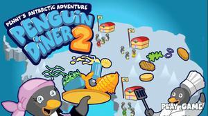 Juega Penguin Diner 2 juego
