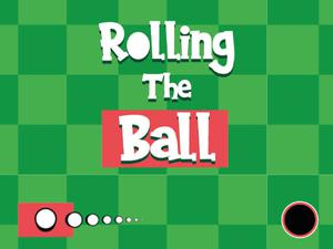 Juega Rolling The Ball juego