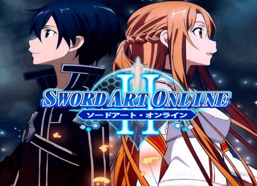 Juega Sword Art Online 2 juego
