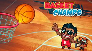 Juega Basket Champs juego