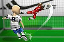 Juega Euro Penalty Cup 2021 juego