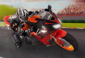 Juega GP Moto Racing 2 juego