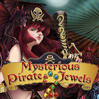 Juega Mysterious Pirate Jewels 2 juego