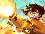 Juega Open Fire juego