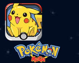 Juega Pokémon Mega juego